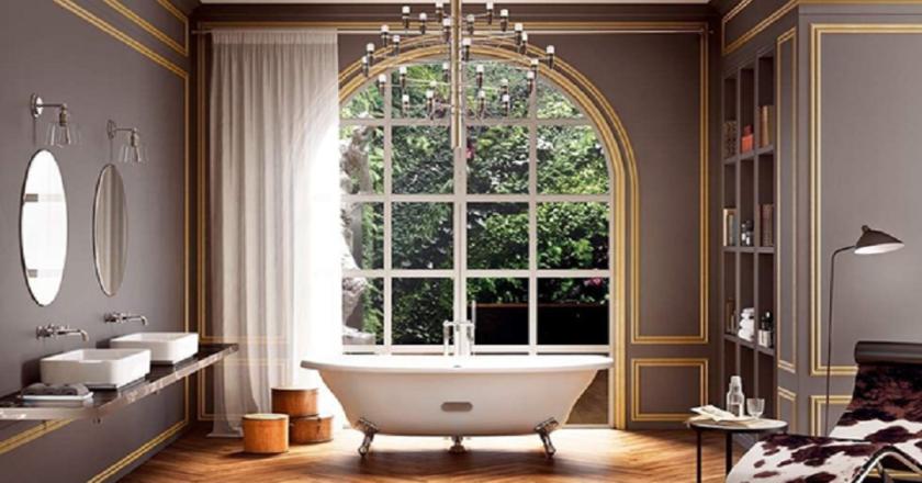 4 Luxury Bathroom Ideas to Sprinkle Elegance Over Your Own Home Bathroom