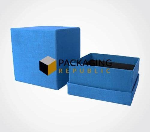 Branding Through Custom Rigid Boxes