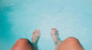 Swimming Pool Aerator