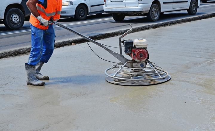 Why Should You Choose Concrete Trowel