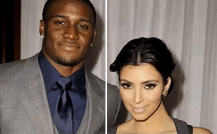 Damon Thomas—Known chiefly for Being Kim Kardashian's husband