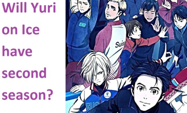 Will Yuri on Ice have second season?