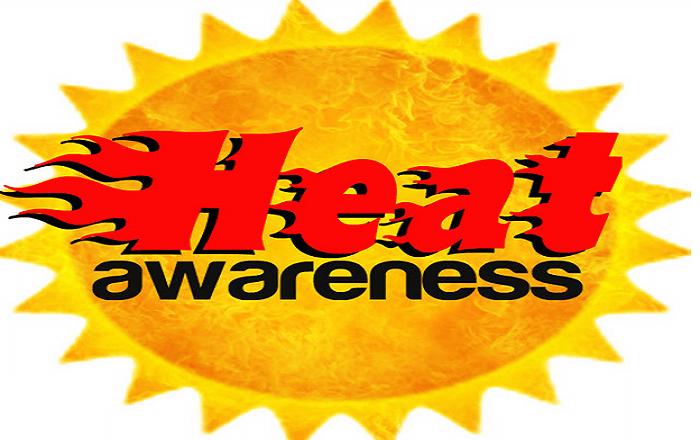 Heat Awareness Day