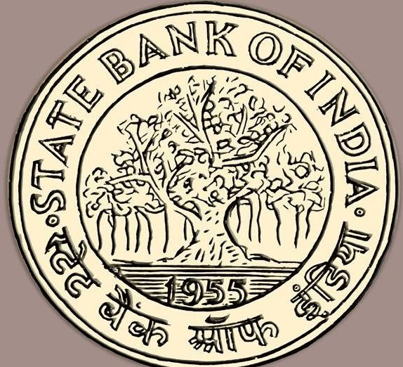 sbi logo 1955