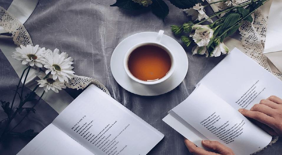 discover tea