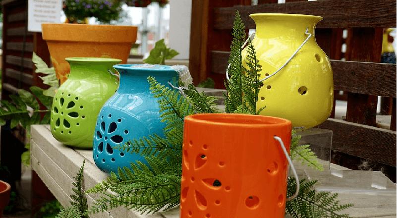 Top 5 Benifits Of Using Ceramic Planters