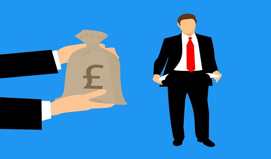 Staff Paying