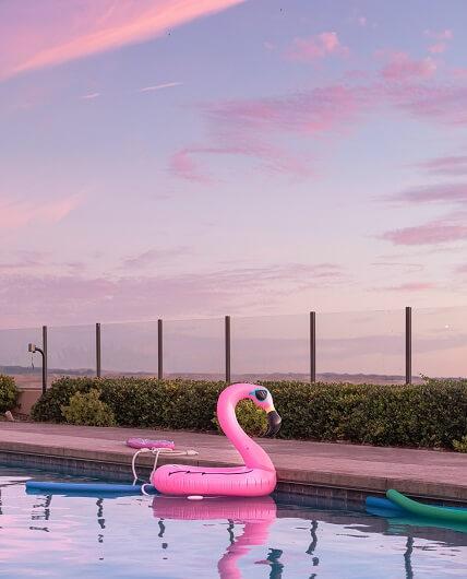 Pool Fence Ideas