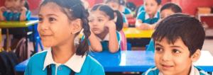 The Benefits of International Primary School